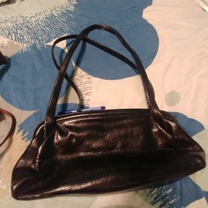 Derek Alexander vintage bag in EUC